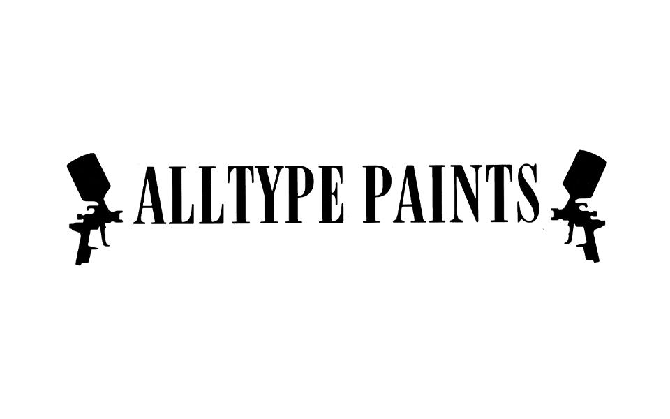 ALLTYPE PAINTS